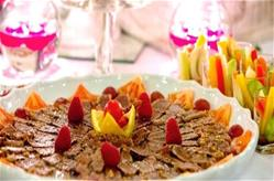 banqueting e catering roma